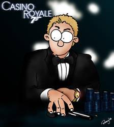 Casino Royale James Bond 007