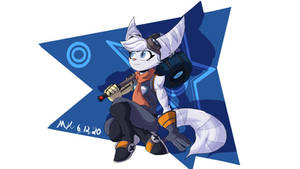 Ratchet And Clank - The Unknown Lombax