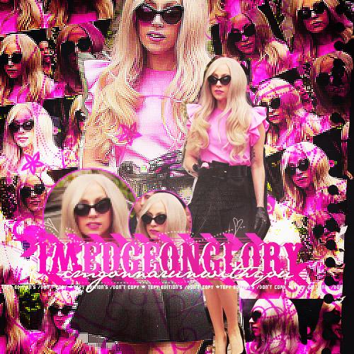 +Gaga by Teeffy