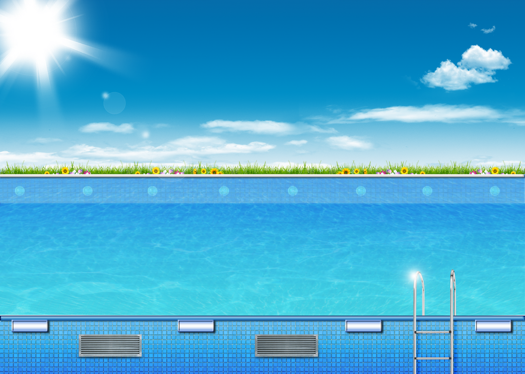 Swimming Pool Background swimming pool backgroundthescifichronicles on deviantart