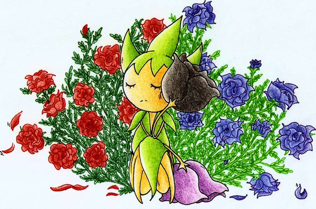 [Obrazek: _there_is_no_rose_without_thorns__by_kon...923gn4.png]