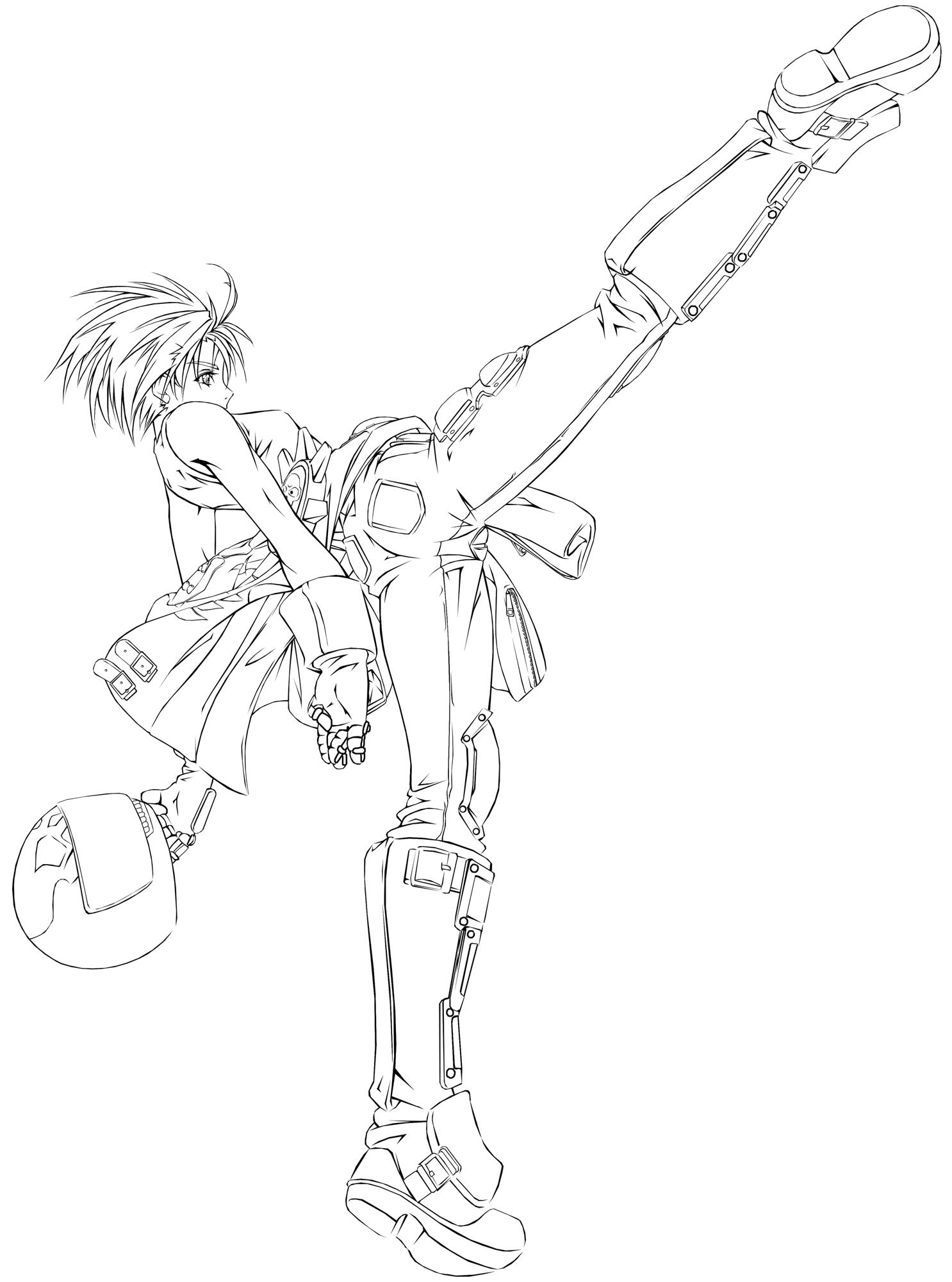 Shina's Journal Akira_kazama_by_agacross-d18qj22