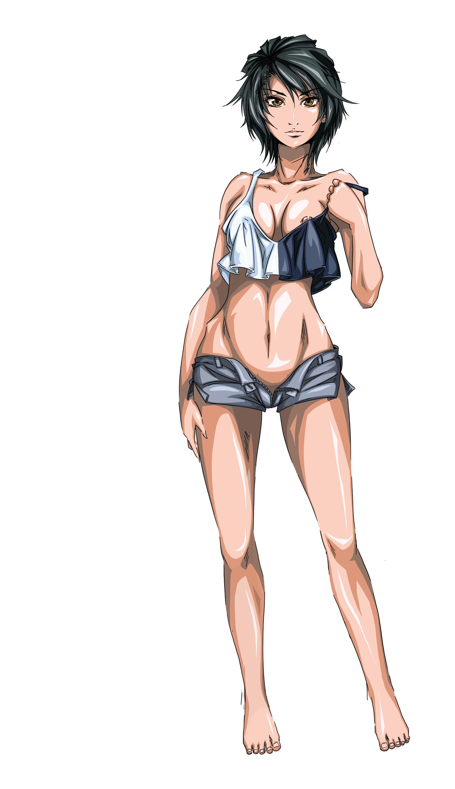 A2 Hentai yukiko minase a2agacross on deviantart