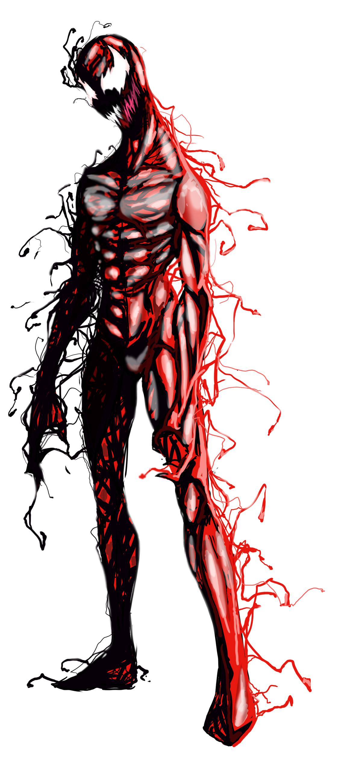 Carnage by Agacross