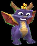 Spyro The Dragon #1