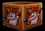 Crash Bandicoot #190
