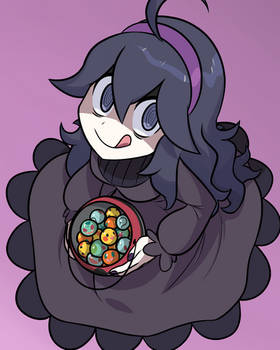 The Spirits Demand Sweets