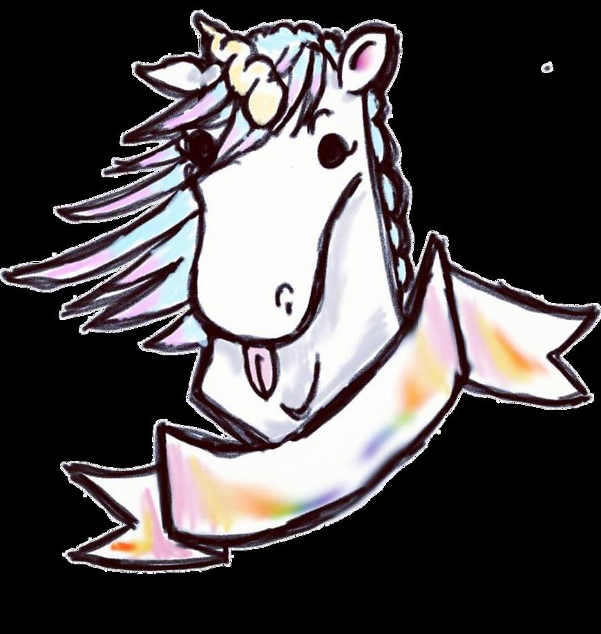 Unicorn by MiyokoNaraShikamaru