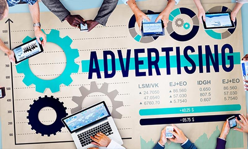 Image result for Advertising?