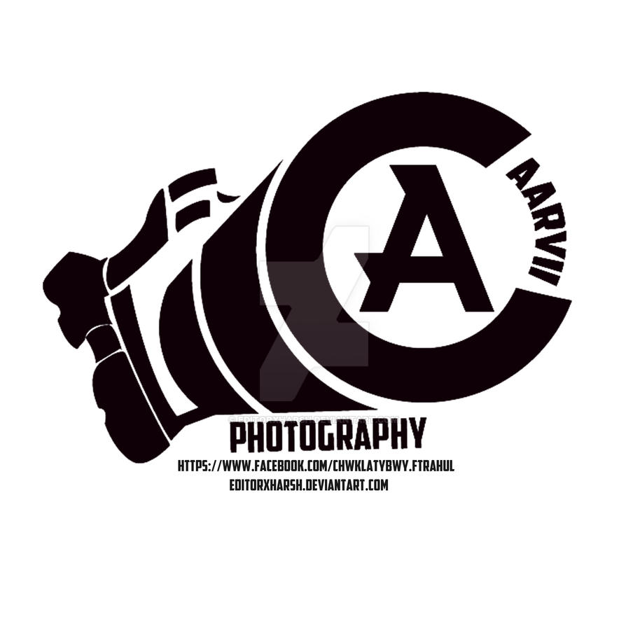 RV photography logo by EditorXharsh on DeviantArt