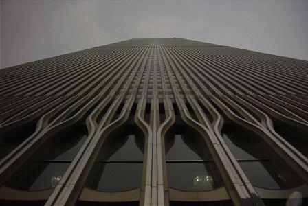 World Trade Center by saint-ny