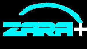 Zara+ Logo