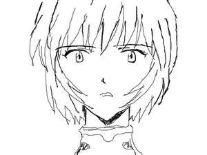 Rei Doodle