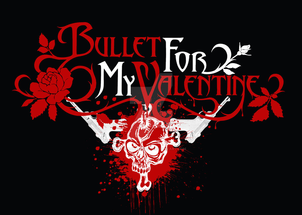 Bullet for my valentine by auraofsadness on deviantart bullet for my valentine by auraofsadness voltagebd Image collections