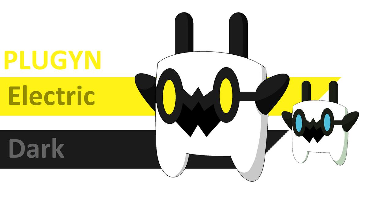 Plug pokemon