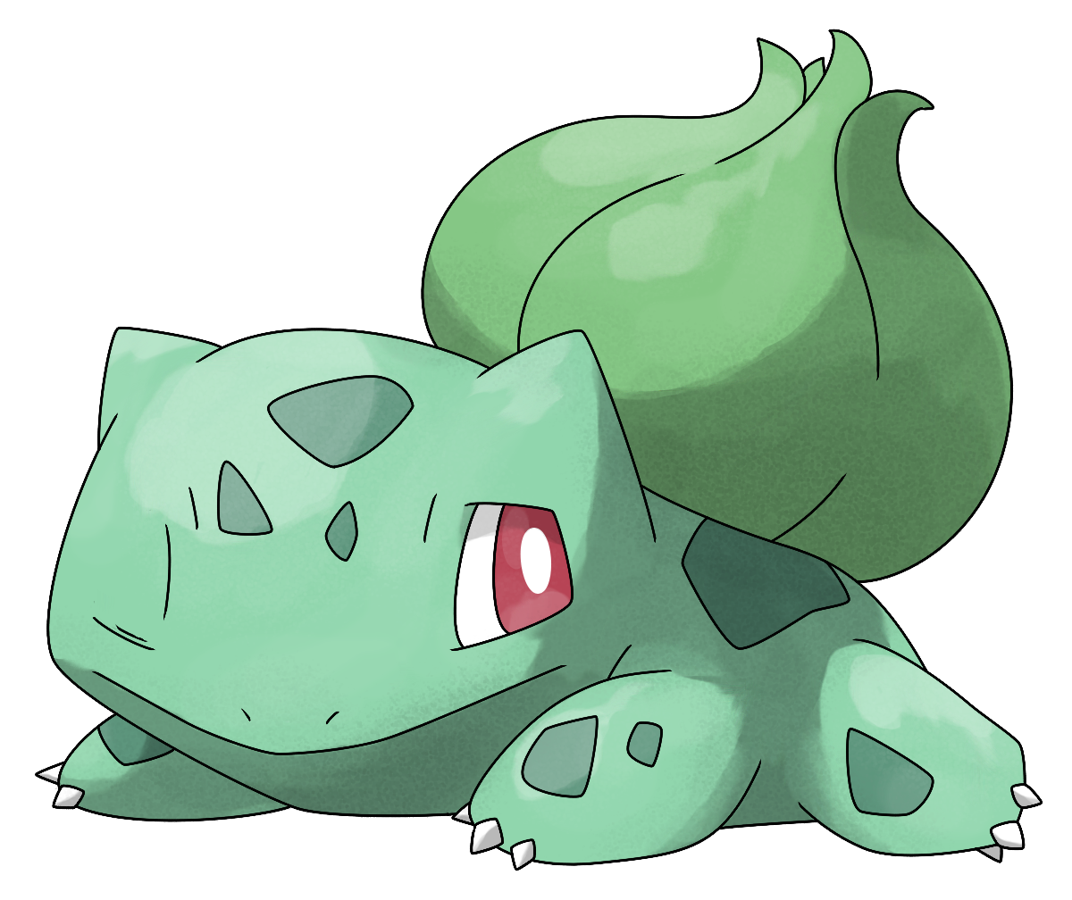 Pokemon Y Bulbasaur 416027800