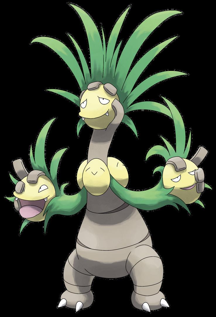 Exeggutor Images Pokemon