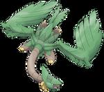 Mega Tropius
