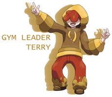 Gym Leader Terry