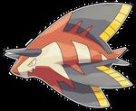 Meteorus, Meteor Fish Fakemon