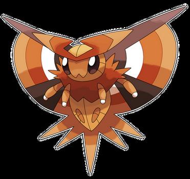Mothlas, Float Fakemon by Smiley-Fakemon