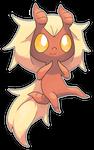 Tiefee, Mischievous Fakemon