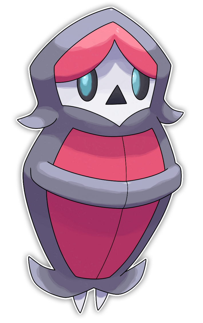 Mediera, Ironclad Fakemon by Smiley-Fakemon