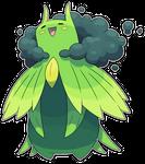 Kyogame, Tall Stalk Fakemon