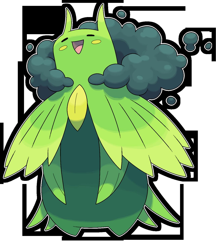 Pokémon Go Database Vulpix