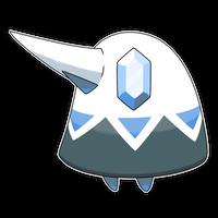 Koritori, Blizzardbound Fakemon