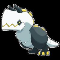 Cerawatt, Supercharge Fakemon