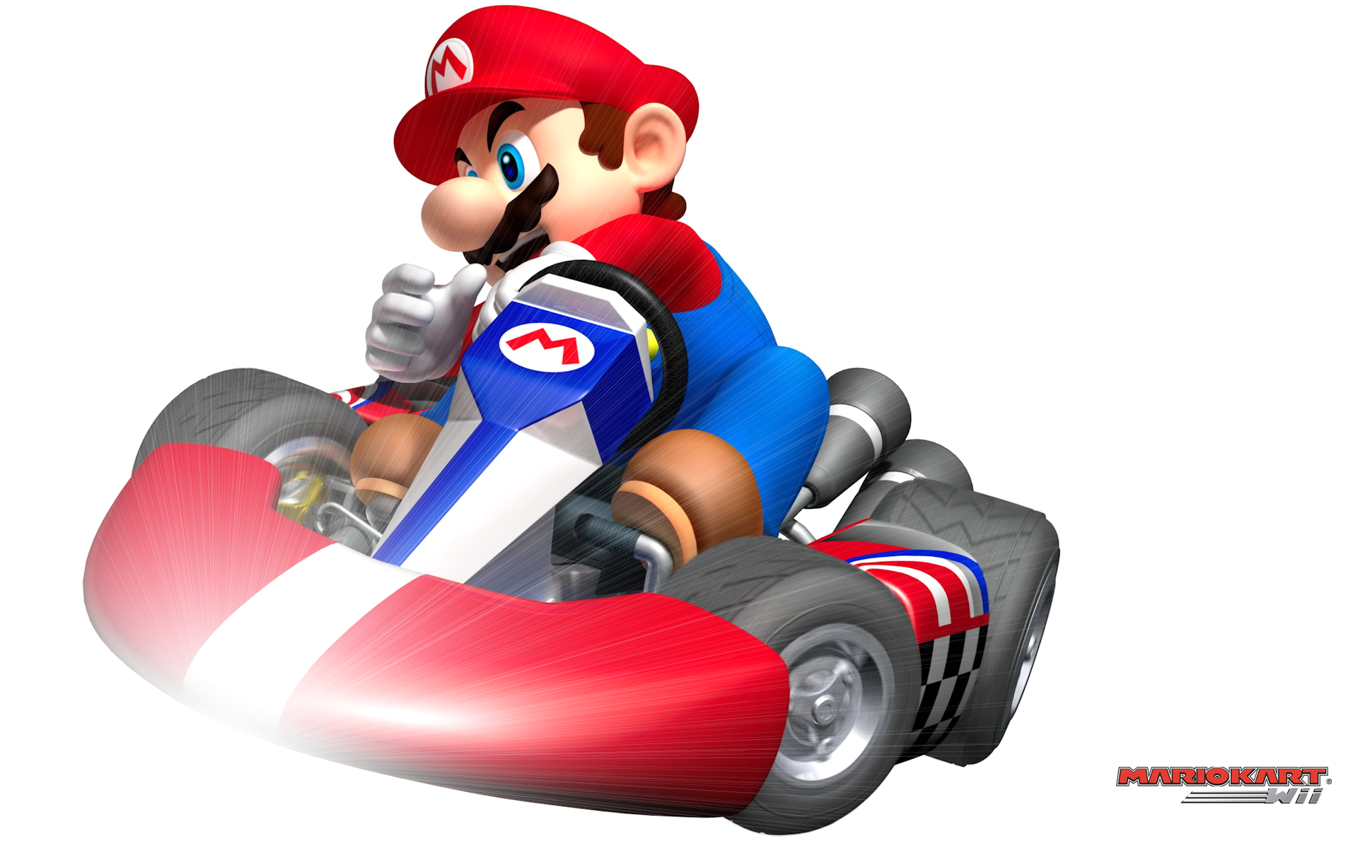 pics photos mario kart wii wallpaper