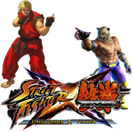 street fighter x tekken victory symbols