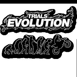 Trials Evolution v4 by POOTERMAN