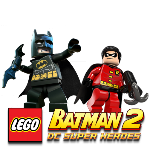 LEGO Batman 2: DC Super Heroes v2 by POOTERMAN on DeviantArt