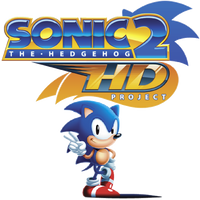 Sonic 2 HD Alpha Release by POOTERMAN