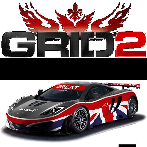 Grid 2 Reloaded Full Torrent Download İndir