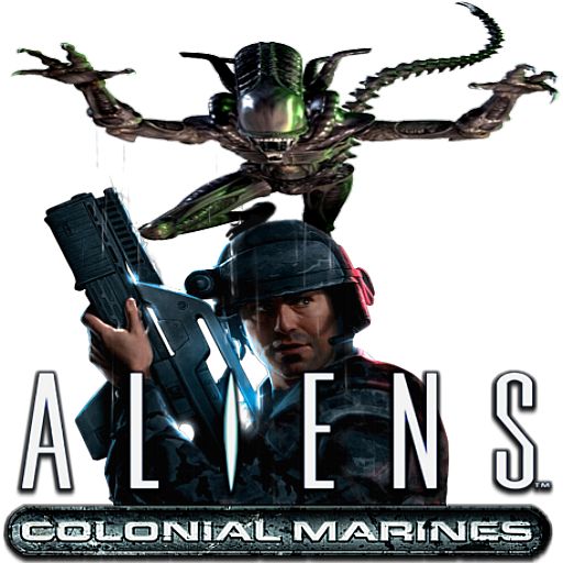 aliens colonial marines by pooterman on deviantart