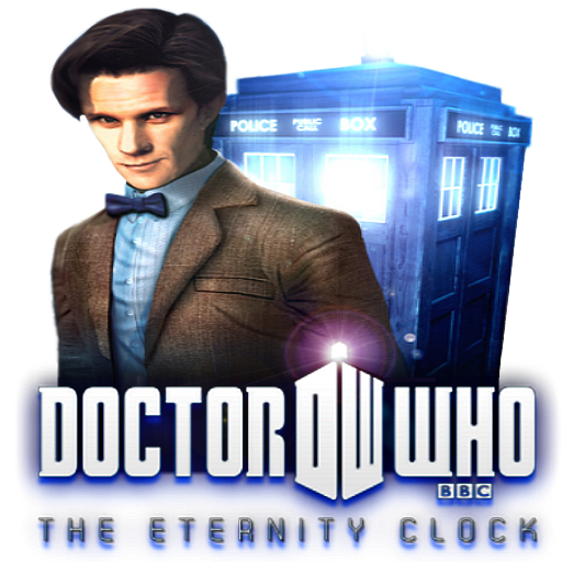 скачать игру Doctor Who The Eternity Clock на русском - фото 7