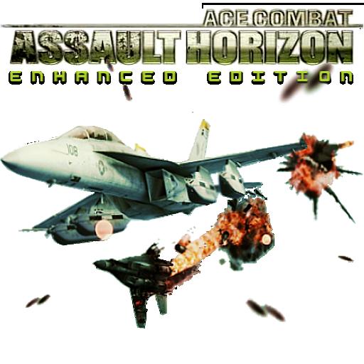 DELI-FROST - Ace Combat Assault Horizon: Enhanced Edition