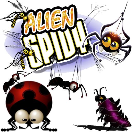 скачать торрент Alien Spidy - фото 10