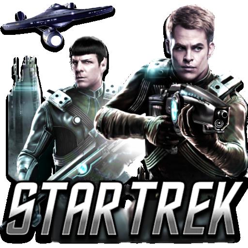 Star Trek by POOTERMAN