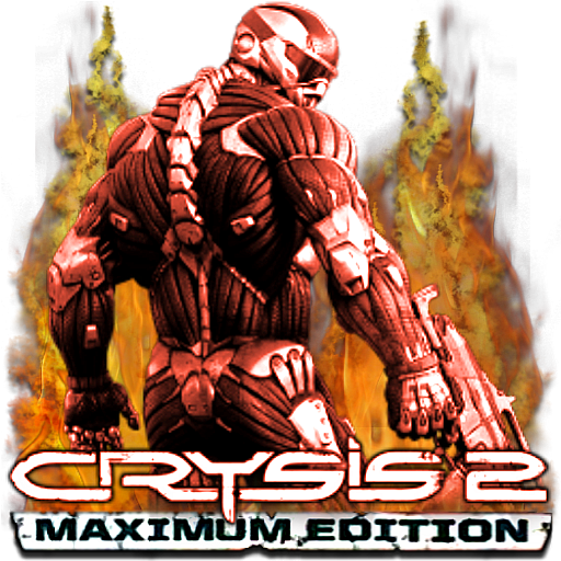 Crysis 2 Maximum Edition By POOTERMAN On DeviantArt