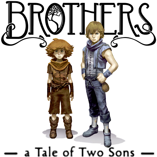 The Two Brothers