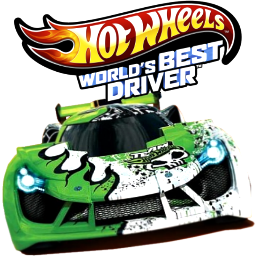 hot wheels world 39 s best driver icon by pooterman on deviantart. Black Bedroom Furniture Sets. Home Design Ideas