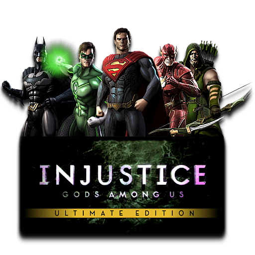 Injustice gods among us ultimate edition by pooterman on deviantart