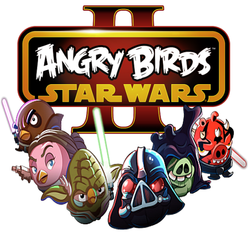 Download Angry Birds Star Wars 2 Mod Apk Full Version Free