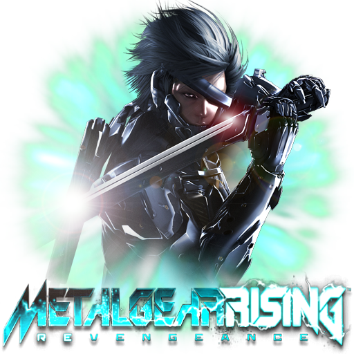 Metal Gear Rising Wallpaper: Metal Gear Rising Revengeance V2 By POOTERMAN On DeviantArt