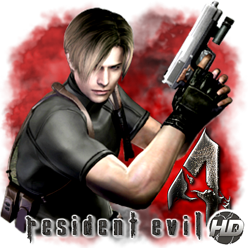 Resident Evil Hd Wallpaper: Resident Evil 4 HD V2 By POOTERMAN On DeviantArt