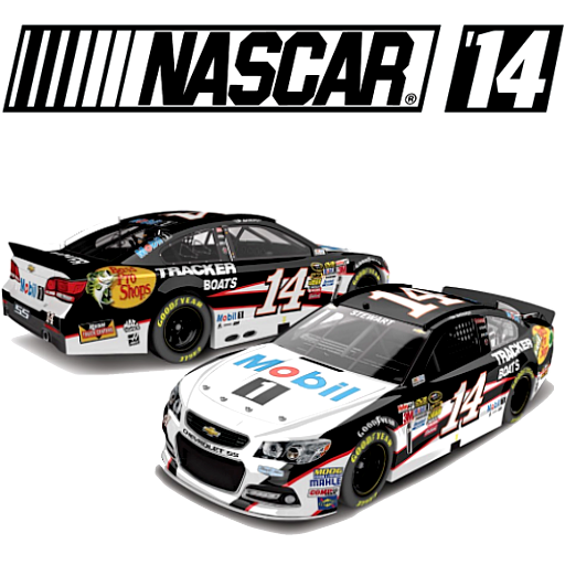 Nascar 14 By Pooterman On Deviantart